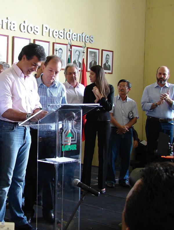 Secretaria de Assistência Social reinaugurou a Casa Abrigo de Cambé ( Vídeo)