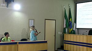 Secretaria Saúde de Cambé demonstra ações do terceiro trimestre