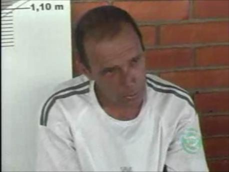 Assaltante é preso em flagrante em Cambé (Vídeo)