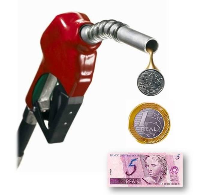 Cambé tem a gasolina mais barata da região
