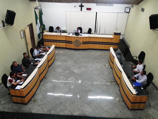 Câmara não aumentou cadeiras nem salário de vereadores