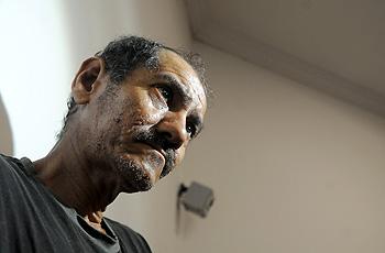 Polícia apresenta réu confesso da morte Joseane