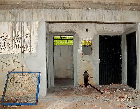 Obra inacabada preocupa moradores do Jardim Santo Antônio
