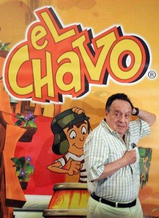 Boatos falsos apontam morte de Roberto Gómez Bolaños, o Chaves