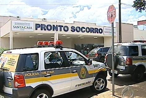 Polícia investiga ligações entre assassinatos registrados em Londrina e Cambé