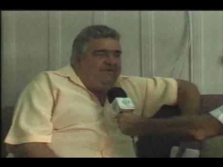 Carlão do Sindicato fala sobre o novo PCCS dos servidores públicos de Cambé (Vídeo)