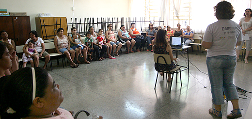Mês da Mulher tem extensa programação em Cambé