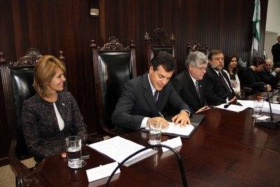 Paraná implanta novo modelo de gestão da execução penal