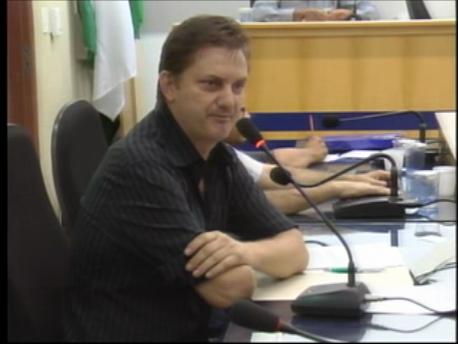 Vereador Paulo Tardiolle fala sobre semáforos na PR 445 na altura do Parque Manela (Vídeo)