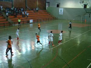 Cambé sedia a Fase Regional dos Jogos Escolares do Paraná