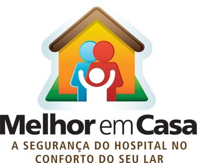 Saúde lança programa de internação domiciliar