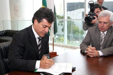 Ministério Público Federal vai investigar merenda de Cambé e mais quatro municípios