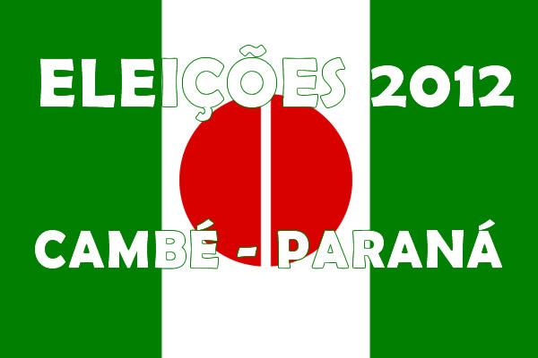 TSE contabiliza 80 candidatos a vereadores para Cambé