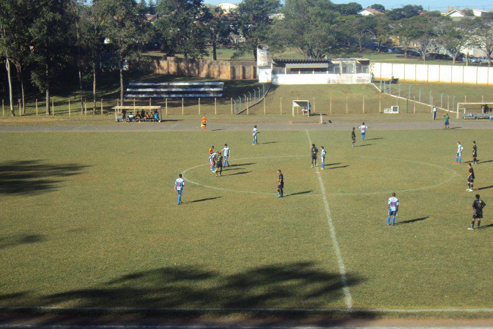 CAC perde no Paranaense Sub18