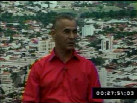 Eleições 2012: Entrevista com o Candidato a Prefeito de Cambé Arnaldo Mello
