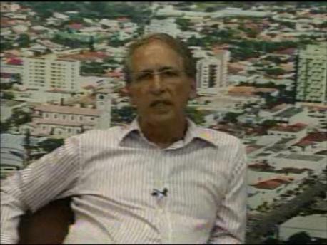 Eleições 2012: Entrevista com o candidato a Prefeito de Cambé Dr. Martins (Vídeo)