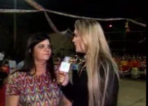 Escola Pedro Kotz realizou o festival de folclore (Vídeo)