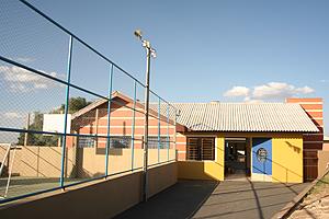 Bratislava e Tupi recebem escolas ampliadas e reformadas