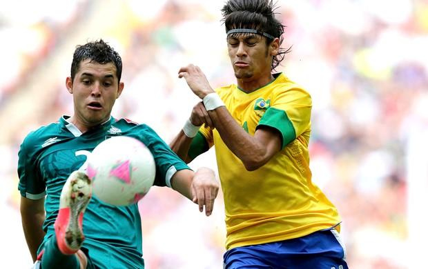 Prata de novo: Brasil não conseguiu superar o México