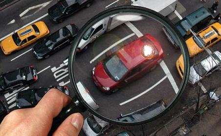 Sistema de identificação automática de veículos entrará em funcionamento em janeiro