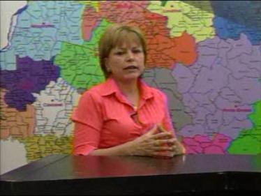 Entrevista com a vereadora eleita Estela Camata (Vídeo)