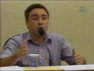 Vereador Junior Felix fala sobre o compromissos do Prefeito João Pavinato.
