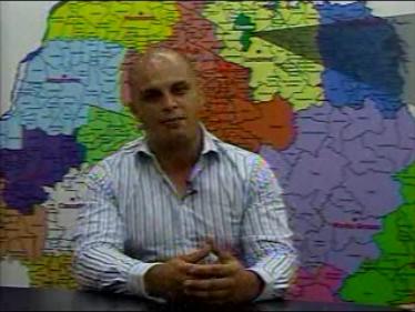 Entrevista com o vereador eleito pelo PTB Paulo Soares (Vídeo)