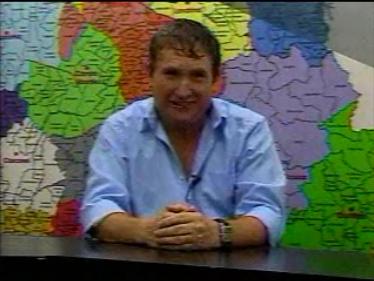 Entrevista com o vereador eleito Zé Ribeiro (Vídeo)