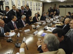 Mantega propõe unificação do ICMS para acabar com guerra fiscal