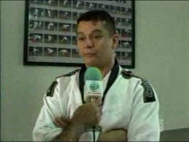 Cambeenses se destacam no Jiu Jitsu no campeonato Sul Brasileiro. (Vídeo)