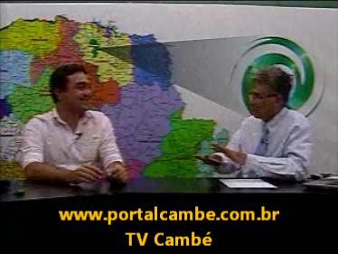 Assembléia dos servidores municipais de Cambé (Vídeo)