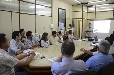 Audiência pública finaliza Plano de Saneamento Básico