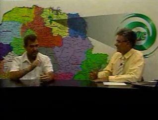 Entrevista com o vereador reeleito Zezinho da Ração (Vídeos)