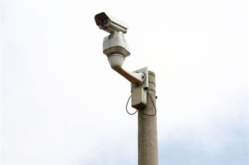Paraná vai instalar mil câmeras de monitoramento ao longo das rodovias