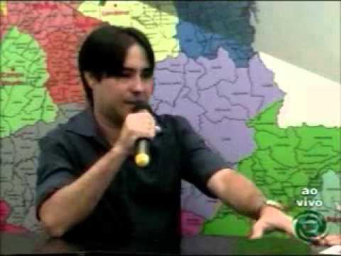 Entrevista com Paulo Palhari do Movimento de Combate a Corrupção de Cambé (Vídeo)