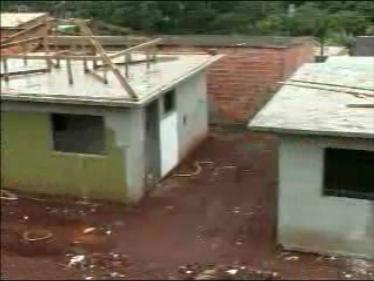 Moradores do Campos Verdes receberam mais 12 moradias