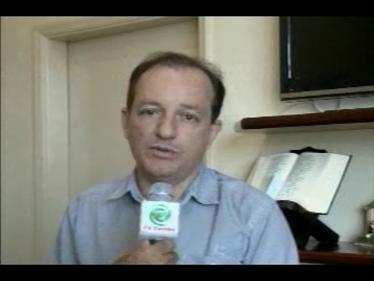 Prefeito João Pavinato avaliou audiência publica sobre segurança (Vídeo)