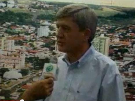 Entrevista com o Deputado Estadual Gilberto Martin