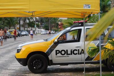 Operação Carnaval prende 514 suspeitos em cinco dias