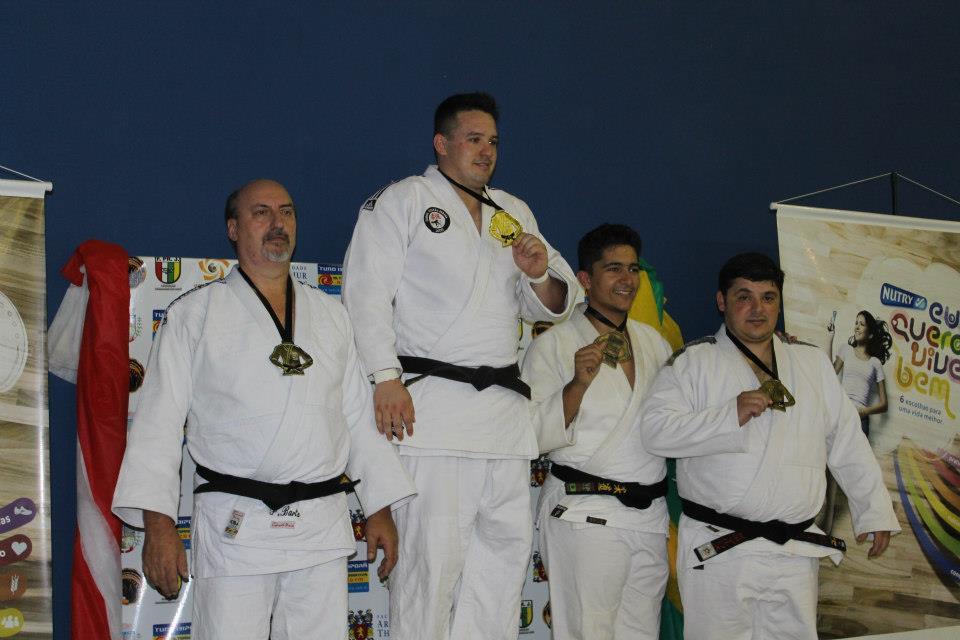 Ocorreu no ultimo domingo, dia 03 de março de 2013, o campeonato paranaense faixas