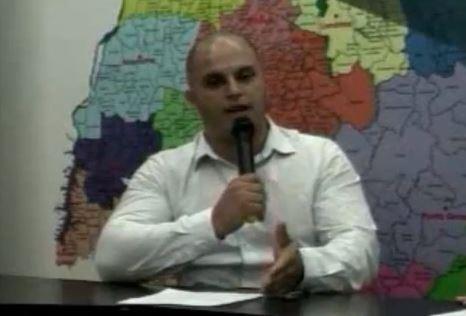 Entrevista com Paulo Soares vereador do PTB de Cambé