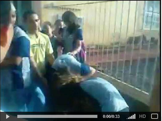 Suposto vídeo com briga de alunos do Colégio Olavo Bilac cai na internet