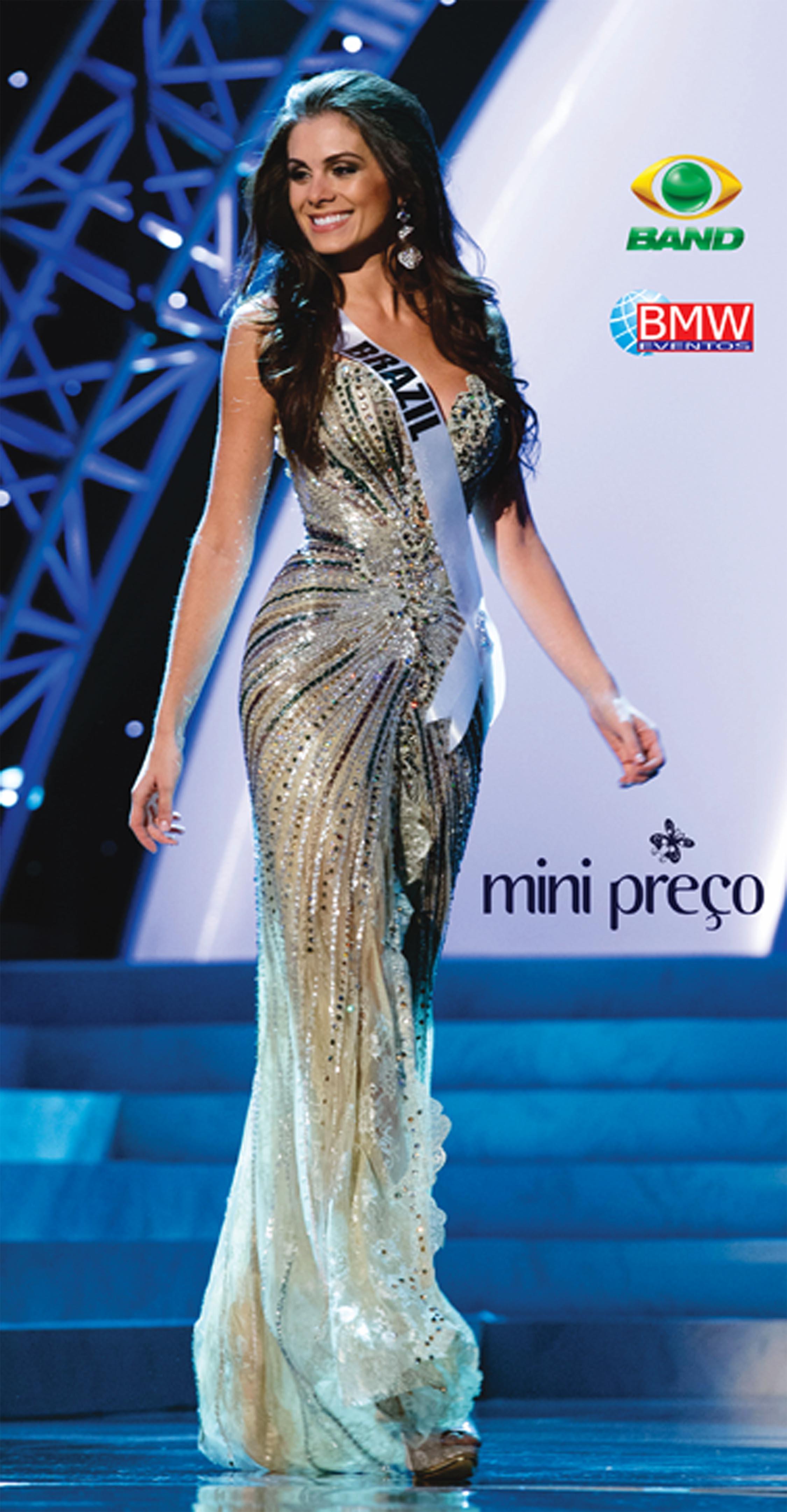 Miss Brasil em Maringá