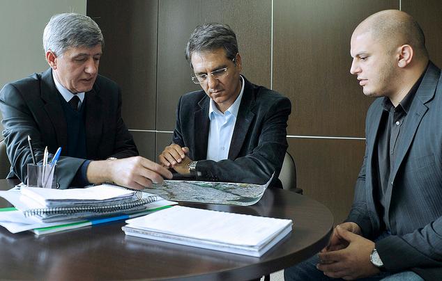 Gilberto Martin próximo de conseguir acordo para correção de obras na PR-445