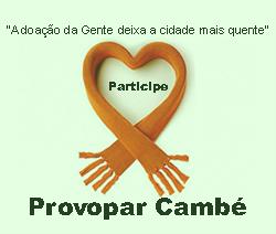 Provopar Cambé promove campanha do agasalho 2013