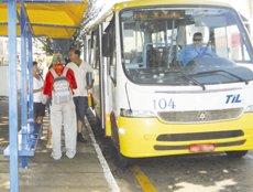 Protesto por melhoras do transporte público de Cambé dia 17 as 19h em Cambé (Vídeo)