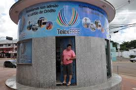 Ministério da Justiça abre processo contra Telexfree
