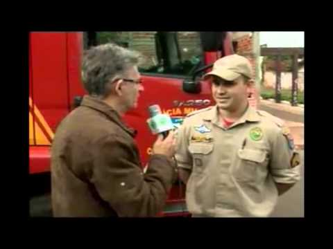 Comentário Bêne Filho – TVC Canal 36 UHF (Vídeo)