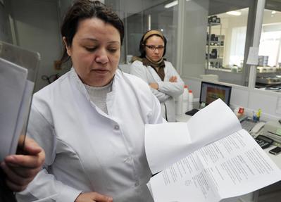 Bula para medicamentos manipulados passa a ser obrigatória no Paraná
