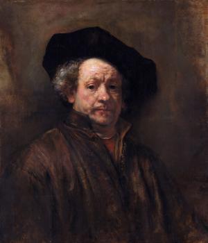 Google celebra aniversário de 407 anos de Rembrandt van Rijn